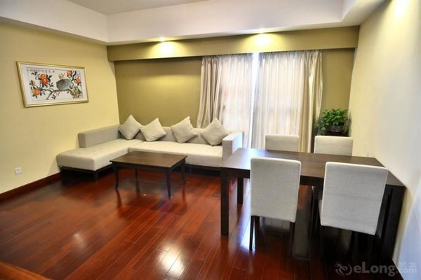 Impressions Pazhou Apartments - фото 7
