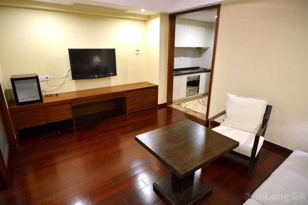 Impressions Pazhou Apartments - фото 8