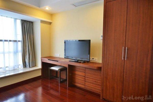 Impressions Pazhou Apartments - фото 9