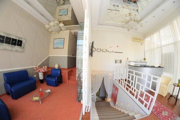 Hotel Idea - фото 5