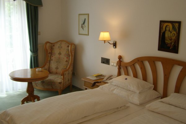 Hotel Landhaus Fuhrgassl-Huber - фото 1