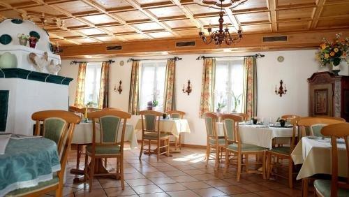 Hotel Landhaus Fuhrgassl-Huber - фото 12