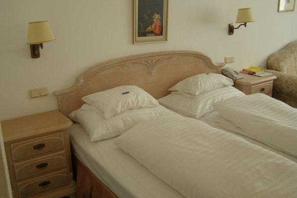 Hotel Landhaus Fuhrgassl-Huber - фото 2