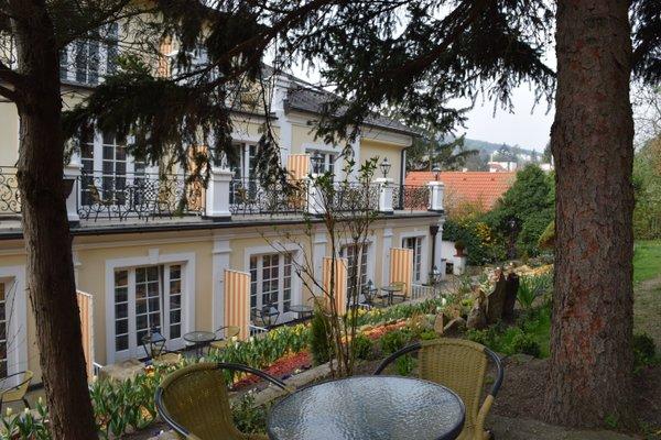 Hotel Landhaus Fuhrgassl-Huber - фото 20