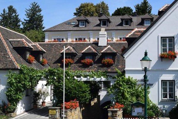 Hotel Landhaus Fuhrgassl-Huber - фото 22