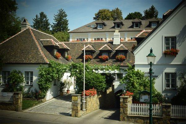 Hotel Landhaus Fuhrgassl-Huber - фото 23