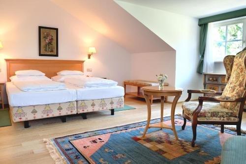 Hotel Landhaus Fuhrgassl-Huber - фото 3