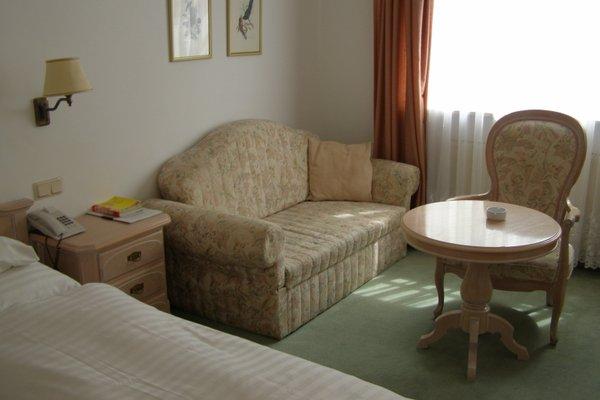 Hotel Landhaus Fuhrgassl-Huber - фото 5