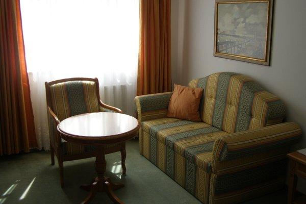 Hotel Landhaus Fuhrgassl-Huber - фото 6