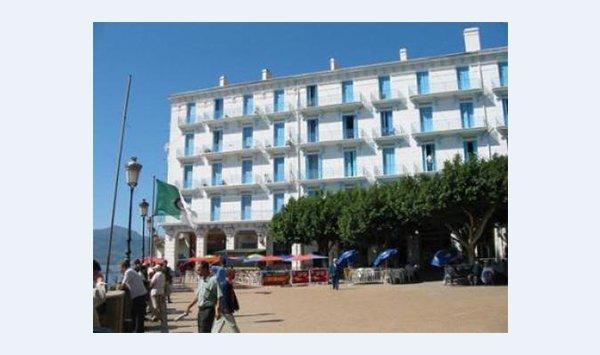 Гостиница «ROYAL BEJAIA», Беджая
