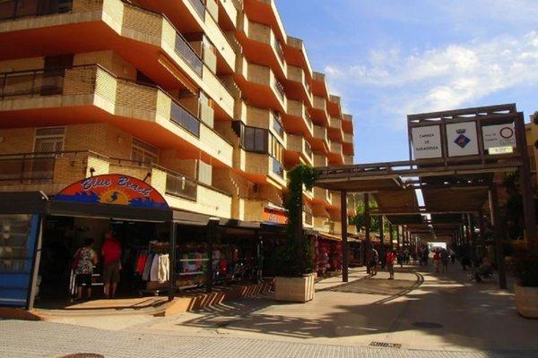 Apartamentos Iris Bahia Dorada, Салоу