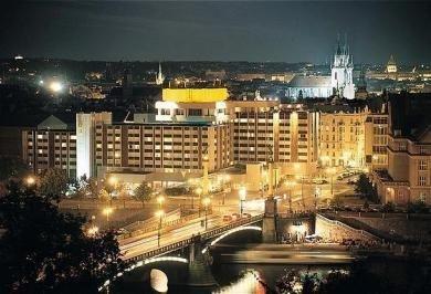 Intercontinental Praha - фото 0