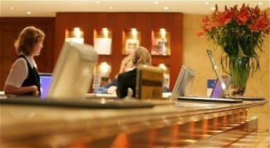 Intercontinental Praha - фото 4