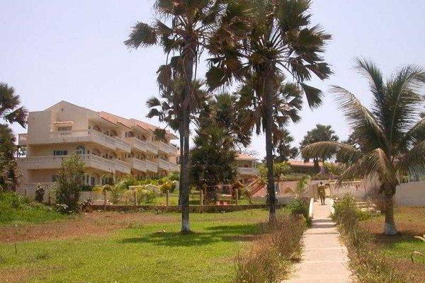 Bijilo Beach Hotel, Биджило
