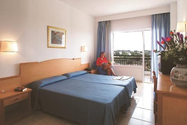 Hotel Cala Ferrera - фото 50