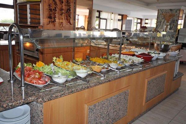 Hotel Cala Ferrera - фото 14