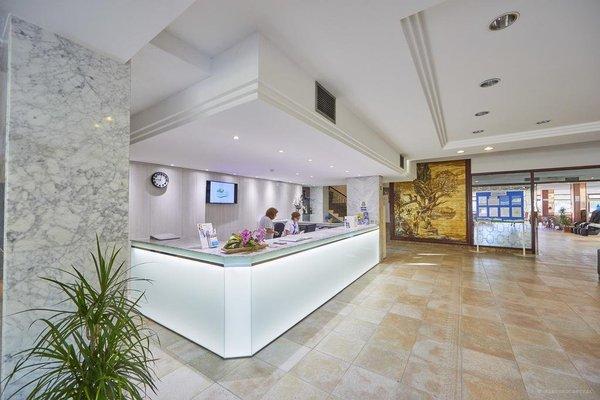 Hotel Cala Ferrera - фото 17