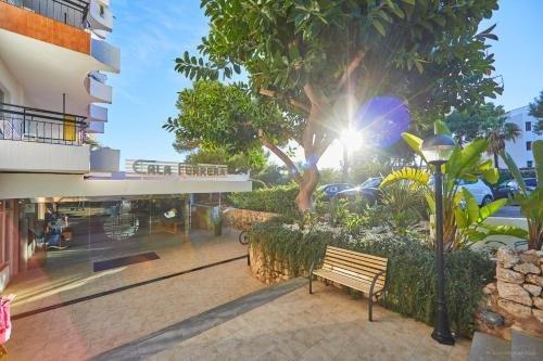 Hotel Cala Ferrera - фото 18