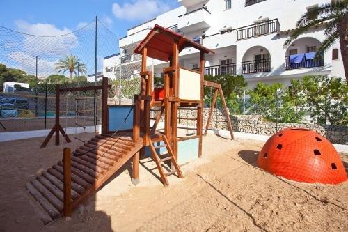 Hotel Cala Ferrera - фото 19