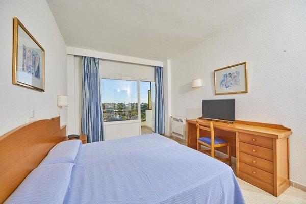 Hotel Cala Ferrera - фото 2