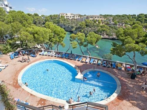 Hotel Cala Ferrera - фото 20