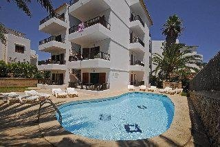 Hotel Cala Ferrera - фото 22