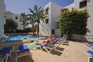 Hotel Cala Ferrera - фото 23