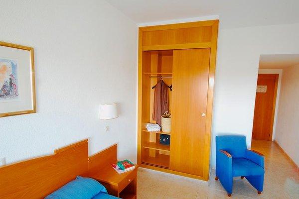 Hotel Cala Ferrera - фото 3