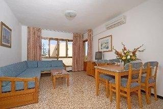 Hotel Cala Ferrera - фото 5