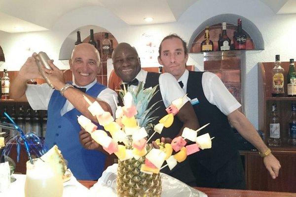 Hotel Cala Ferrera - фото 6