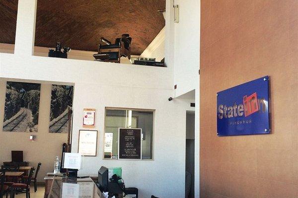 State Inn - фото 5