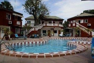 Baobab Holiday Resort, Биджило