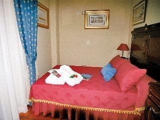 Гостиница «BALNEARIO AGUAS DE CARABANAS», Тьельмес