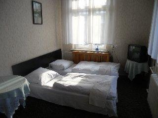Гостиница «Dom Nauczyciela W Sopocie», Сопот