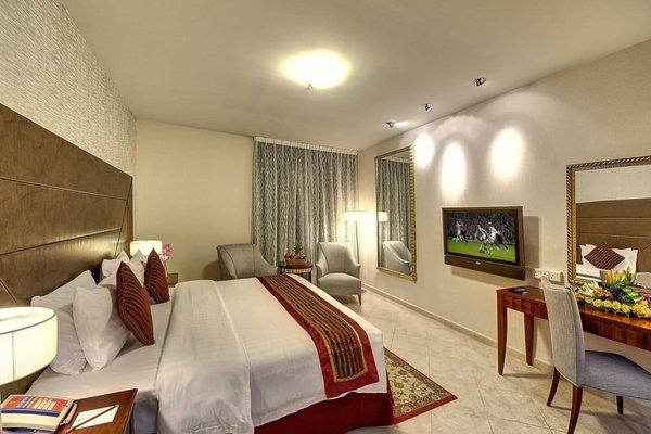 Al Manar Grand Hotel Apartment - фото 1