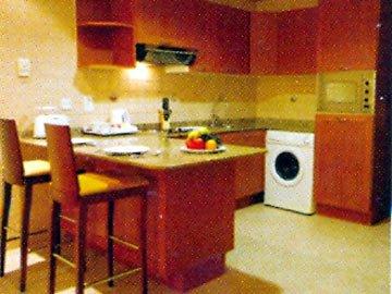 Al Manar Grand Hotel Apartment - фото 11