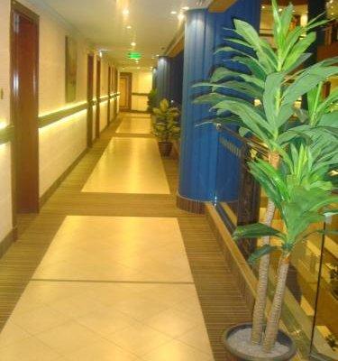 Al Manar Grand Hotel Apartment - фото 17