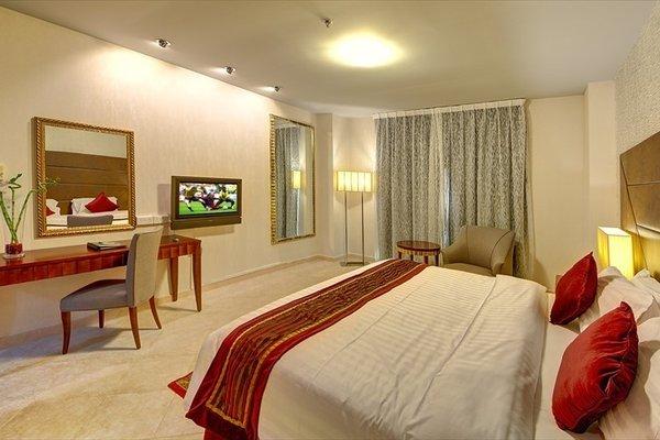Al Manar Grand Hotel Apartment - фото 2