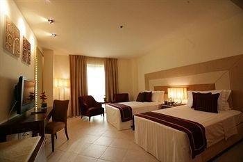 Al Manar Grand Hotel Apartment - фото 3