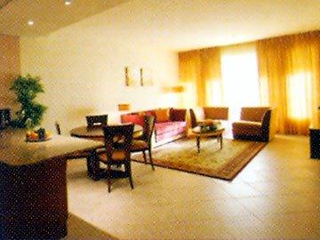 Al Manar Grand Hotel Apartment - фото 5