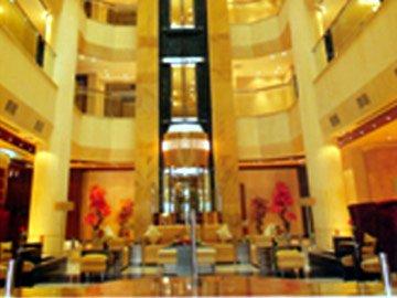 Al Manar Grand Hotel Apartment - фото 6