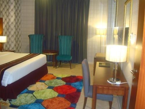 Al Manar Grand Hotel Apartment - фото 7