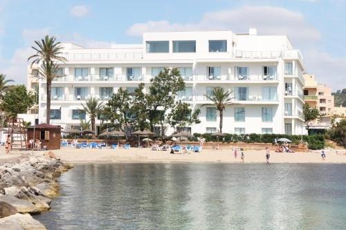 Гостиница «LEVANTE PARK», Кала-Бона