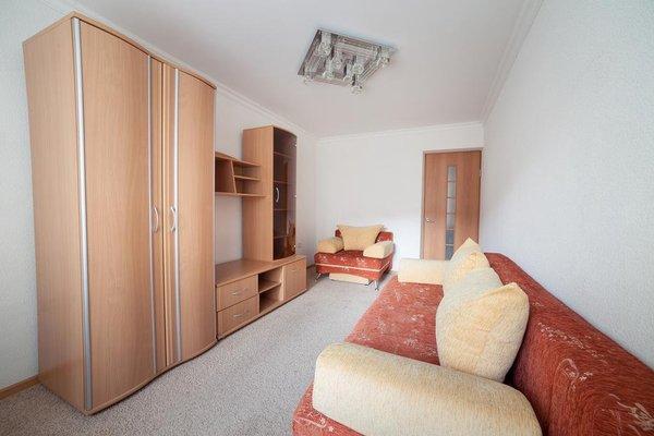 Апартаменты Виктория - фото 5