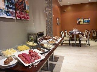 Hotel Palacio Valdes - фото 11