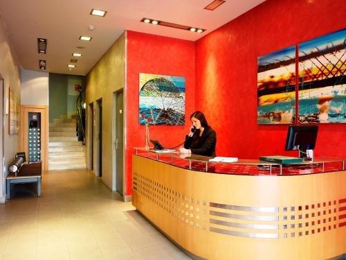 Hotel Palacio Valdes - фото 14