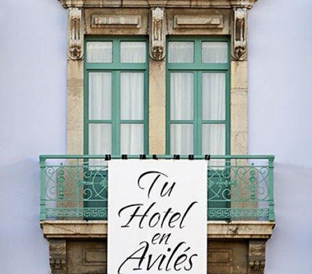 Hotel Palacio Valdes - фото 23
