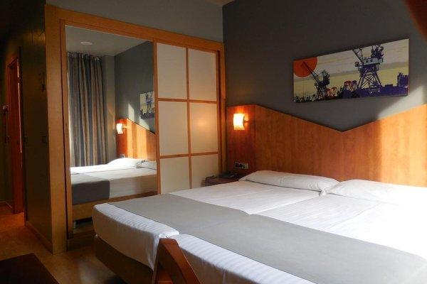 Hotel Palacio Valdes - фото 3