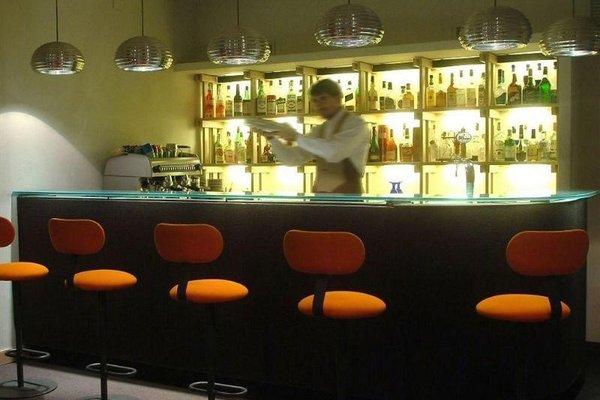 Гостиница «Soglia», Генуя