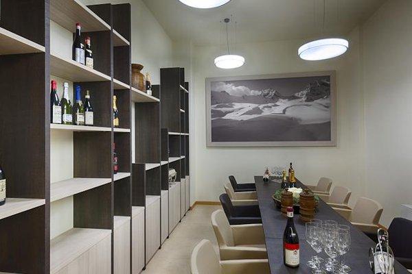 HB Aosta Hotel - фото 19